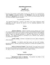 liability agreement sample release of liability form waiver of