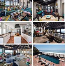 top 5 malibu beach homes for sale russell grether and associates
