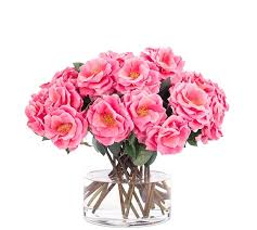 silk roses the well appointed house luxuries for the home the well