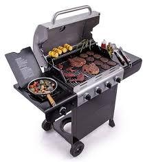 Backyard Grill 4 Burner Gas Grill by Char Broil Advantage Series 4 Burner Gas Grill Review U0026 Rating