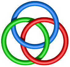 borromean ring whither topology stanford press