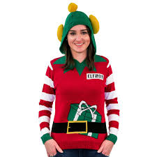 all u2013 ugly christmas sweater kit