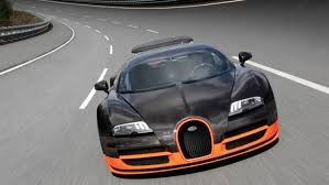 fastest bugatti top 5 fastest production cars catawiki
