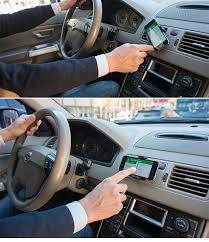 porta iphone da auto supporto universale smartphone iphone da auto per bocchette