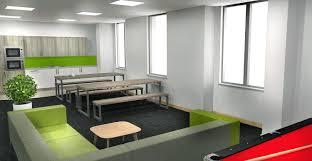 interior design of a kitchen epg health media rap interiors