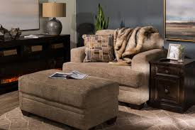 Chair And A Half Recliner Ashley Barrish Sisal Chair And A Half Mathis Brothers Furniture