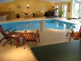 Residential Indoor Pool Attractive Residential Indoor Swimming Pools Design Ideas With