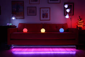 rgb led strip lighting playbulb comet playbulb comet rgb color changing flexible led