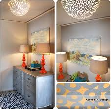 Diy Hanging Light Fixtures Homegoods Clearance Bowl As Diy Ceiling Fixture Cuckoo4design