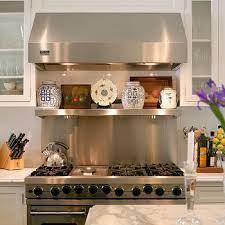 Gas Stainless Steel Cooktop Stainless Steel Cooktop Backsplash Design Ideas