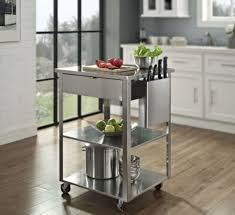 small kitchen island cart 20 recommended small kitchen island ideas on a budget