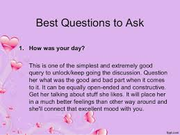 Great Questions To Ask A Question To Ask A