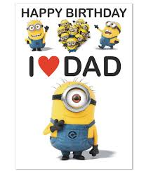 happy birthday cards free minions holidays observances