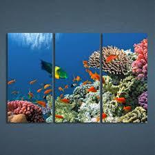 aliexpress com buy promotion sale 3 panels canvas art