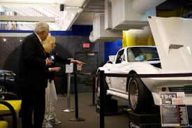 corvette build sheet search results for build national corvette museum