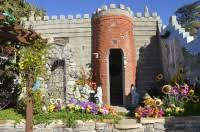 Seeking Filming Location Castle Filming Location Posted In Tujunga California A Great