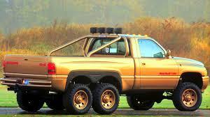 Dodge Ram 97 - história dodge ram 1981 2015 carwp