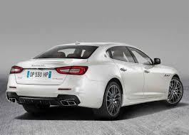 new maserati sedan the new 2018 2019 maserati quattroporte u2013 a sports car restyled