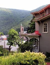 Most Picturesque Towns In Usa by Jim Thorpe Named 4th Most Beautiful In Country News Standard