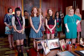 trailer watch new u0027pitch perfect 2 u0027 spot deals with fat amy u0027s