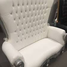 Table And Chair Rental Near Me by Throne Loveseat Something Borrowed Party Rentals Burlington