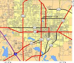 gainesville map gainesville fl zip code map zip code map
