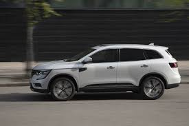 renault koleos 2017 all new renault koleos arrives in ireland rev ie