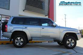 isuzu dmax lifted suspension lift kit superior customer vehicles part 5