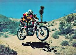motocross mini bike gisteren john mc cown and kookie the wonder dog vintage dirt