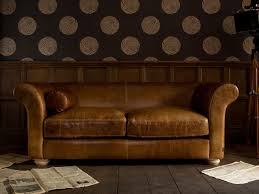 Brown Faux Leather Sofa Unique Faux Leather Sofa Brown M16 About Inspiration To Remodel