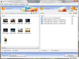 convertir varias imagenes nef a jpg reaconverter pro descargar conversión de archivos