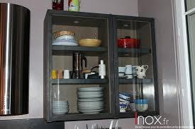 porte pour meuble de cuisine meuble de cuisine en verre intacrieur meuble de cuisine 6 portes