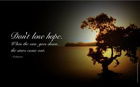 Quotes After Losing A Loved One by Hope In God Quotes Images Pictures Becuo Hope Quotes God Quotes