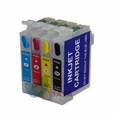 chip resetter epson xp 305 t1811 refillable ink cartridge for epson xp 305 xp 202 xp 102 xp 405