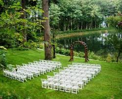 outdoor wedding venues oregon green wedding the wedding my boyfriend is me wait for