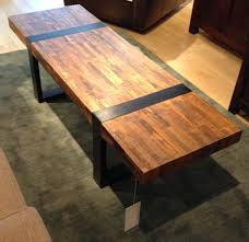 Reclaimed Wood Bar Table Crate And Barrel Reclaimed Wood Dining Table Ideas On Bar Tables