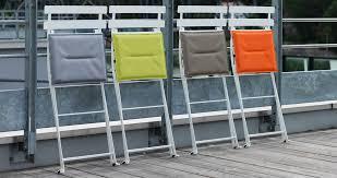 Fermob Bistro Chair Cushions Fermob Bistro Seat Cushions