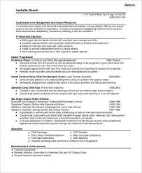 how to change resume format functional resume format 2017