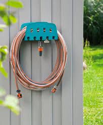 best wall mounted hose reel buy gardena wall mounted hose reel bakker com