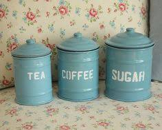 funky kitchen canisters turquoise chalkboard kitchen canisters set of 3 kitchen canister