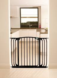 Baby Gate Spare Parts Dreambaby F160 Black Gate 2 X F159 Black 9cm Extensions