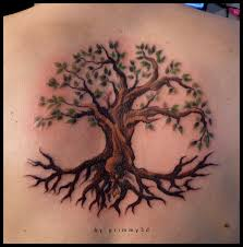 tree of life by grimmy3d on deviantart