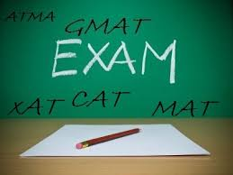 Entrance exam-MBA