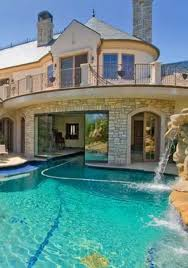 house with pools 392 best piscines de rêve images on pools backyard