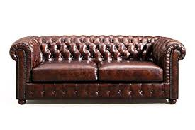 Discount Chesterfield Sofa Original Chesterfield Leather Sofa By