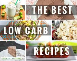 38 best ever low carb diet recipes favehealthyrecipes com