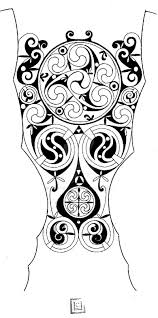 tattoos celtic designs celtic calf tattoo design by one rook watch designs interfaces