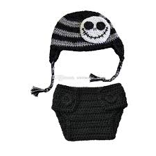 skellington costume 2018 crochet baby skellington costume handmade crochet baby boy