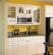 kitchen hutch with microwave rta cabinet store