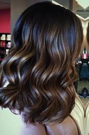 foil highlights for brown hair coloring coloring highlights for brown hair phenomenal photo